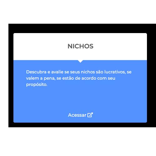 Ferramentex Nicho